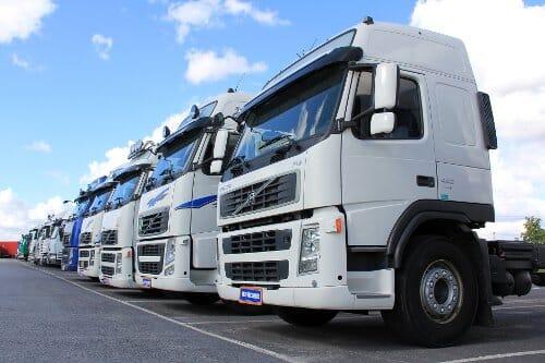 Der Unterschied zwischen einem Transportunternehmen und einer Spedition